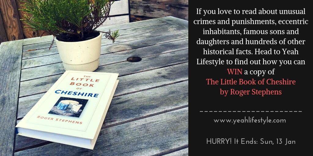 The-Little-Book-of-Cheshire-Review-Competition-Blogger-Roger-Stephens-UK