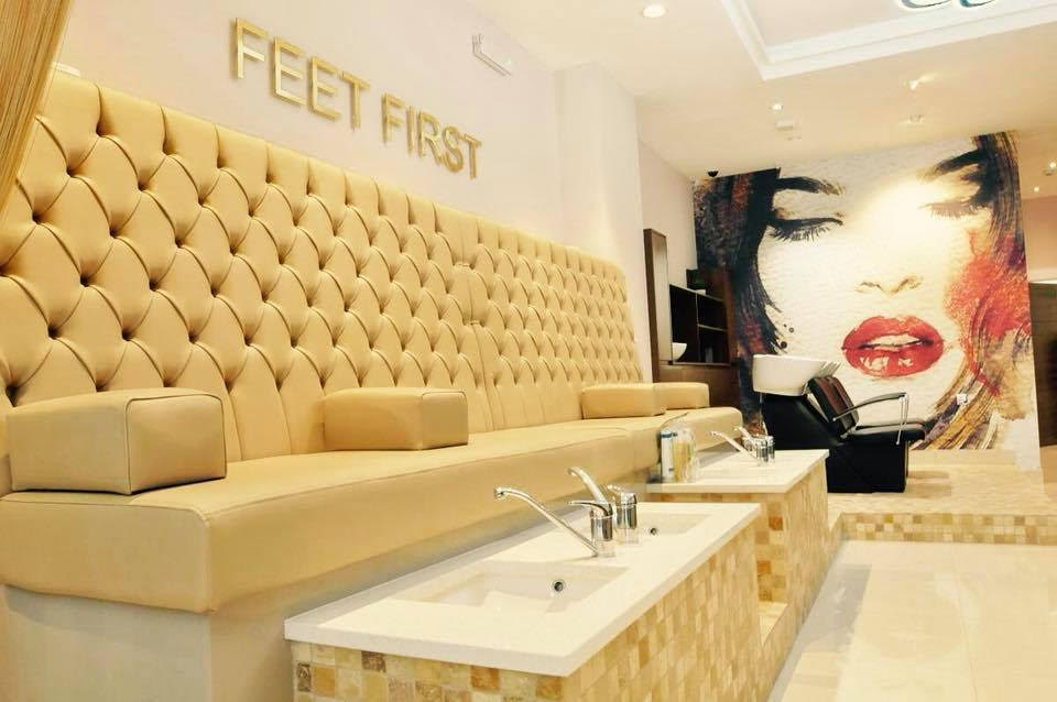 Be Beauty Spa Review at Warrington and Chance to Win Facial Treatment Worth £40*