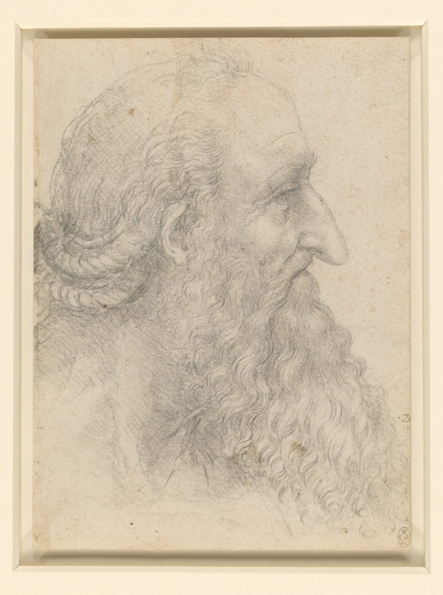 Leonardo Da Vinci: A Life in Drawing Opens at Birmingham Museum & Art Gallery