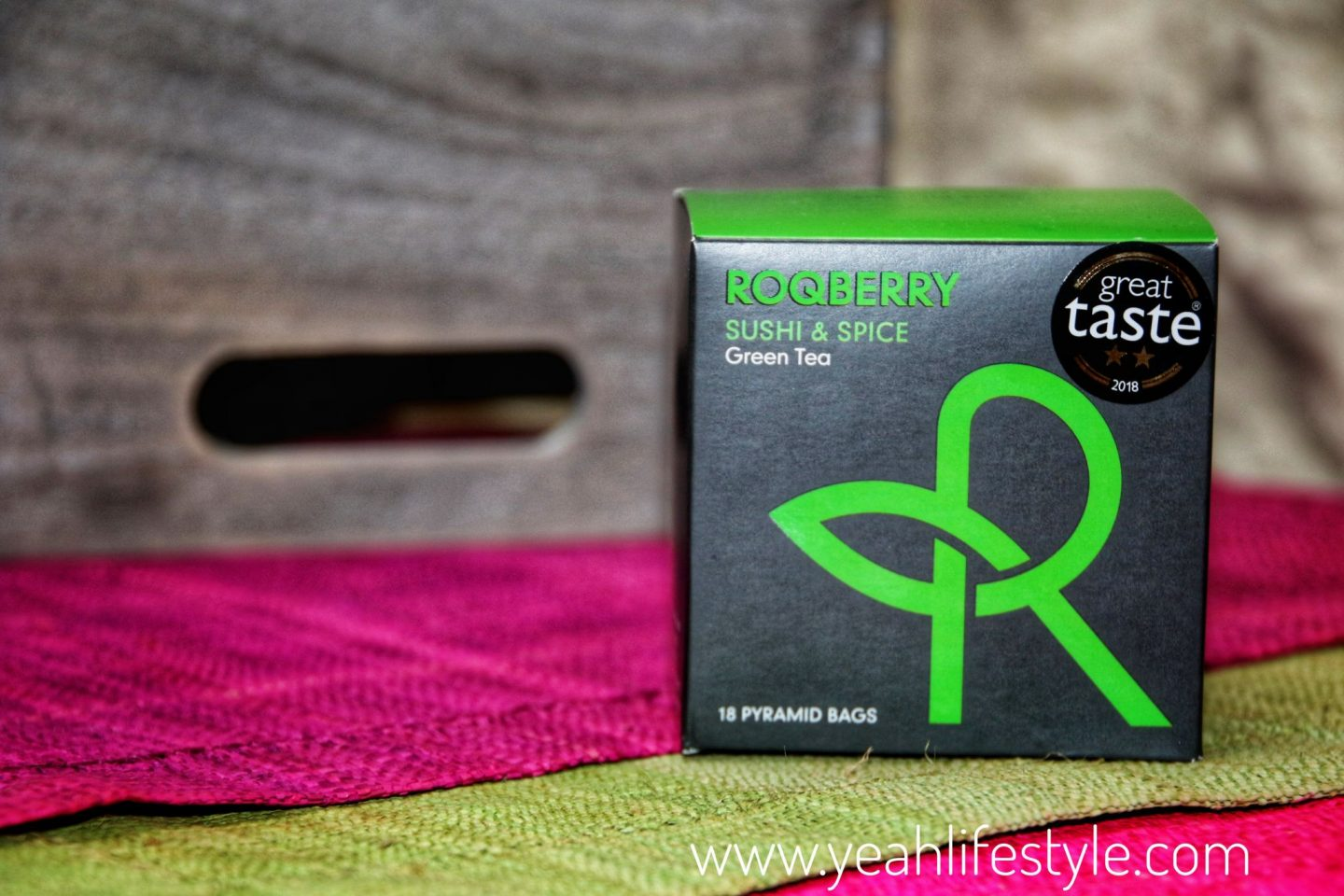 roqberry-sushi-green-tea-january-blogger-gift-guide
